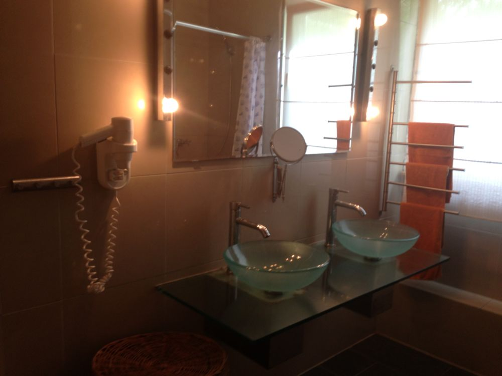 Bungalow Joky Bathroom