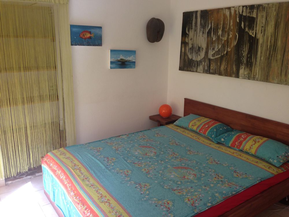 Bungalow Joky Bedroom1