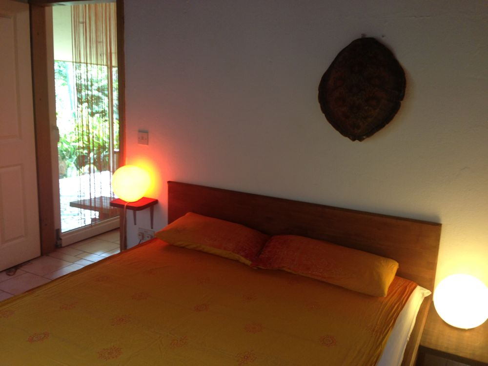 Bungalow Joky Bedroom3