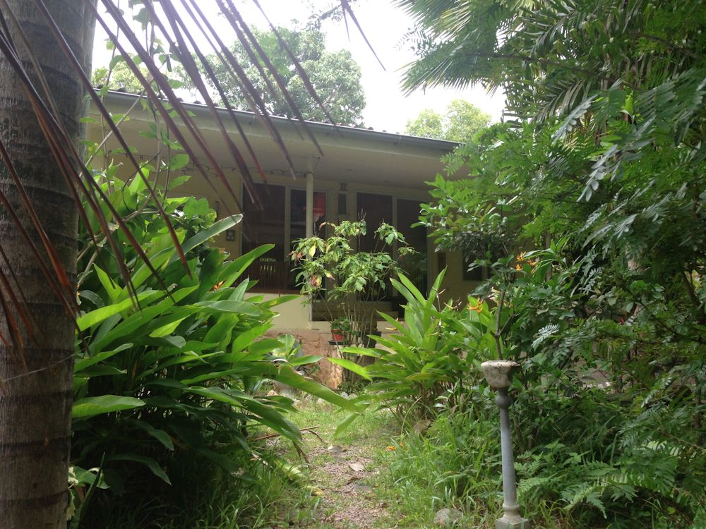 Bungalow Joky Front View