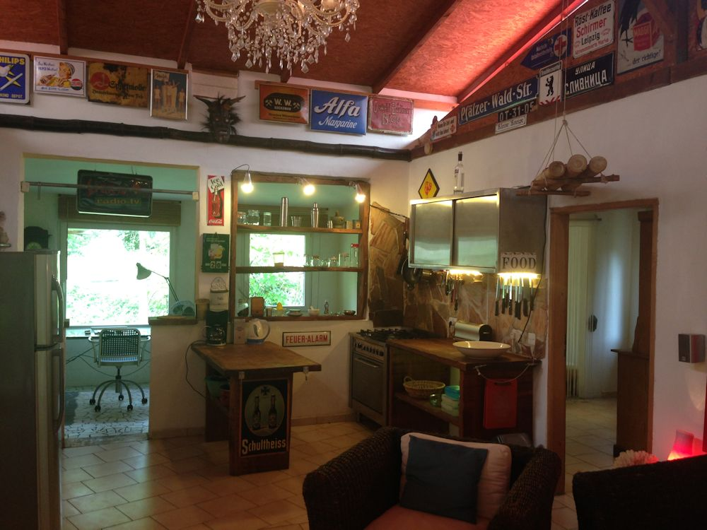 Bungalow Joky Kitchen